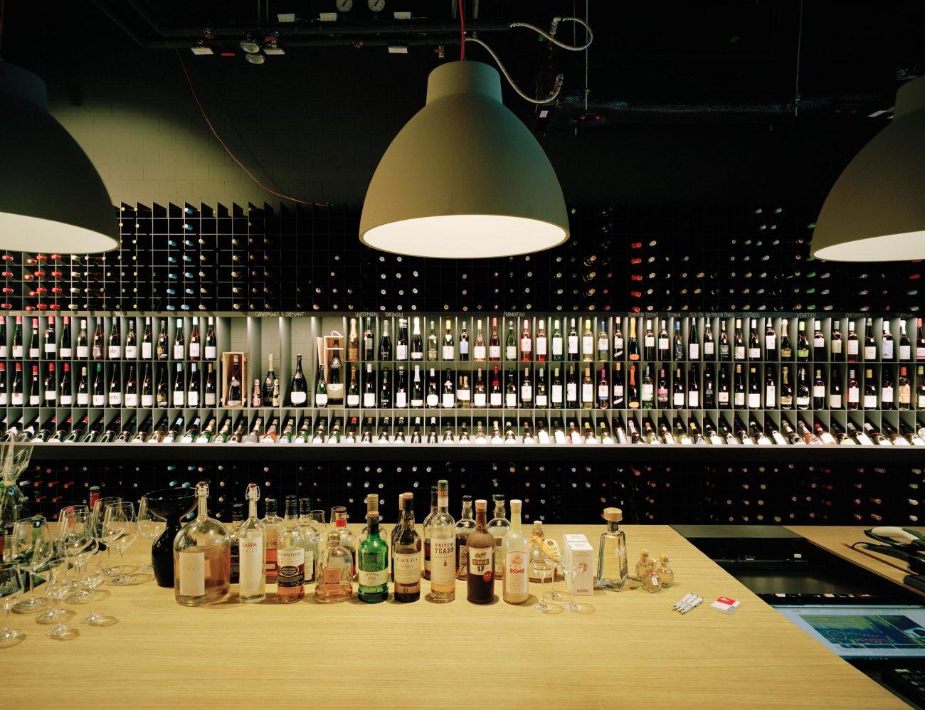 Vinello – Cusati GmbH